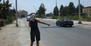 Thumbnail image for How To Hitchhike