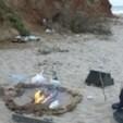 camping-on-the-beach-bulgaria-romania-1